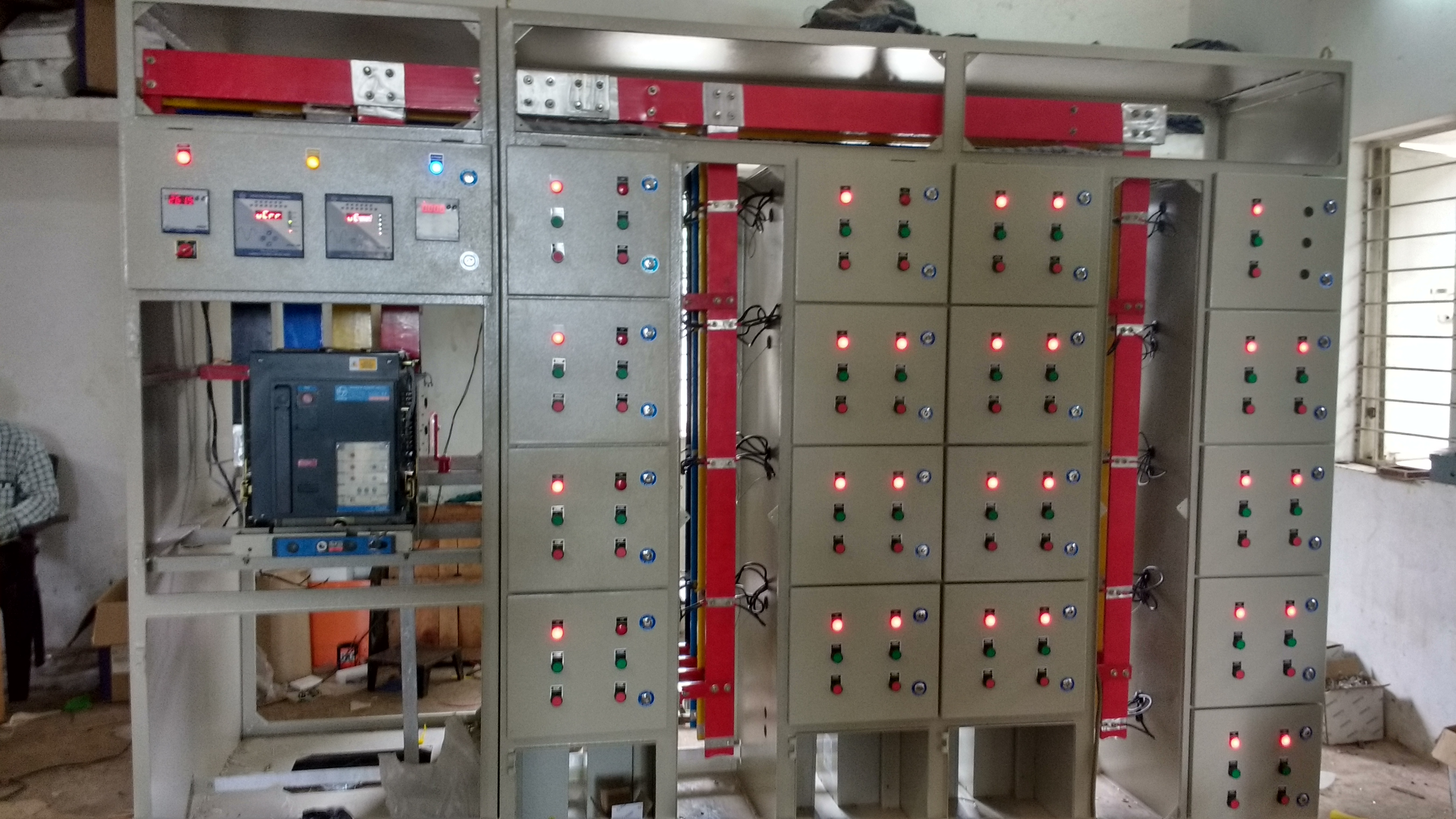 Control Panel Electrical And Services Supplier Panels Share Facebook Twitter Buzz